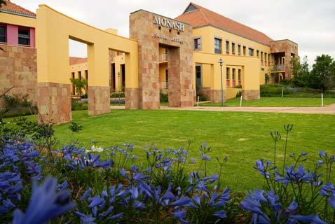 Monash University South Africa